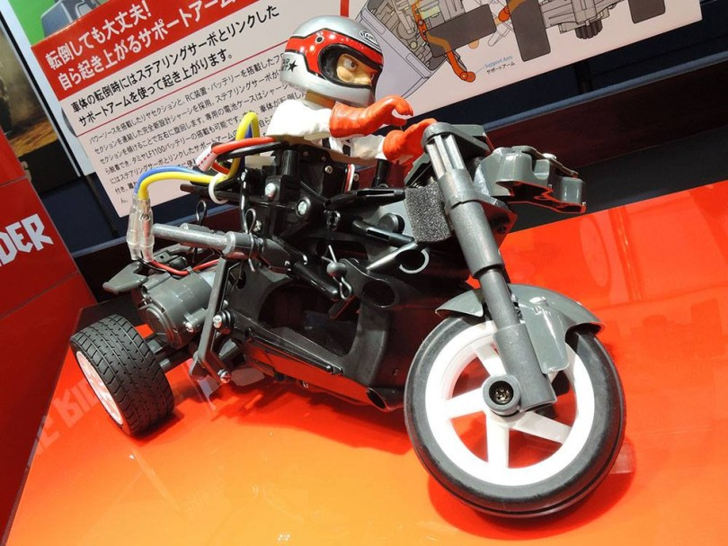 Tamiya-Dancing-Rider-T3-01-CHASSIS-Tricycle-18