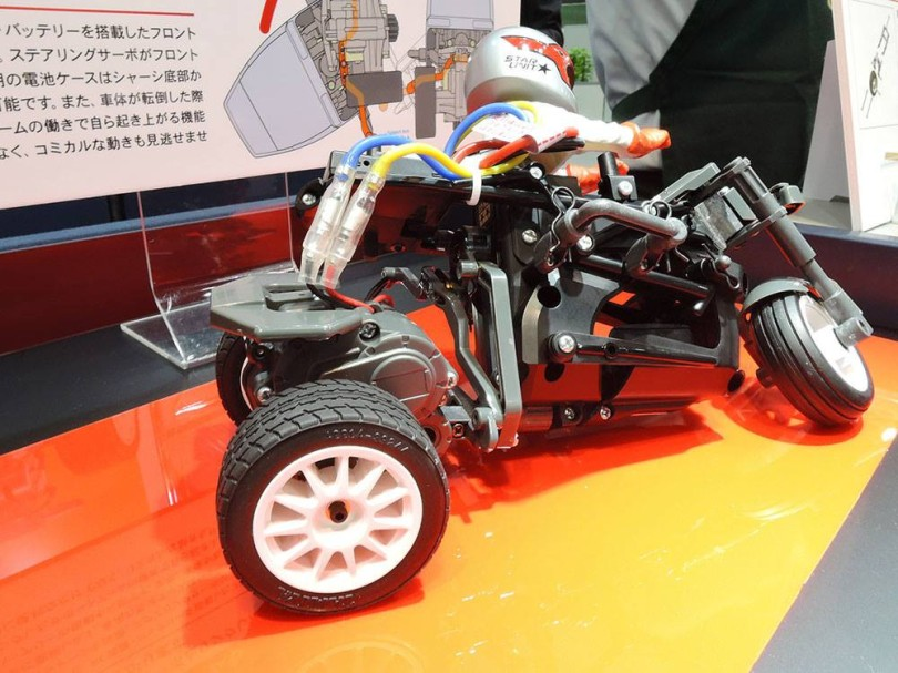 Tamiya-Dancing-Rider-T3-01-CHASSIS-Tricycle-19