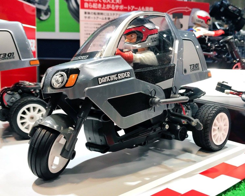 Tamiya-Dancing-Rider-T3-01-CHASSIS-Tricycle-2