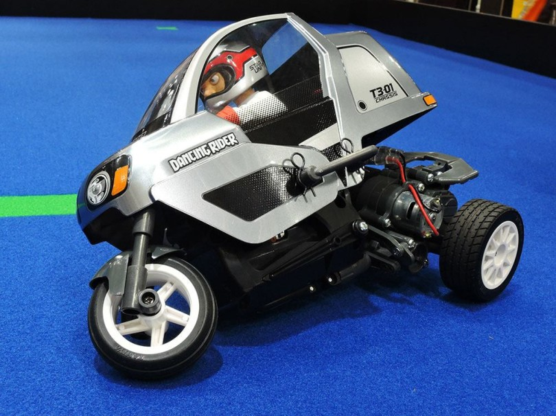 Tamiya-Dancing-Rider-T3-01-CHASSIS-Tricycle-23