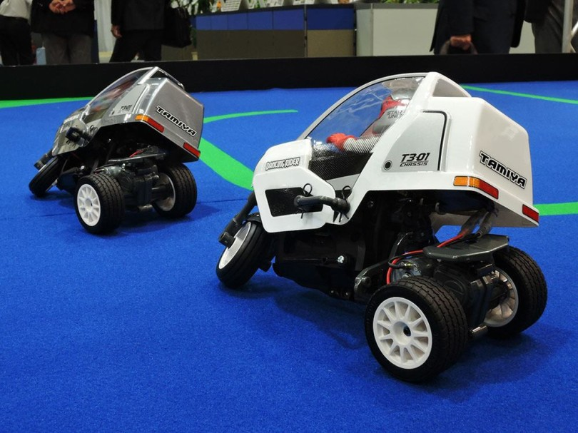 Tamiya-Dancing-Rider-T3-01-CHASSIS-Tricycle-24
