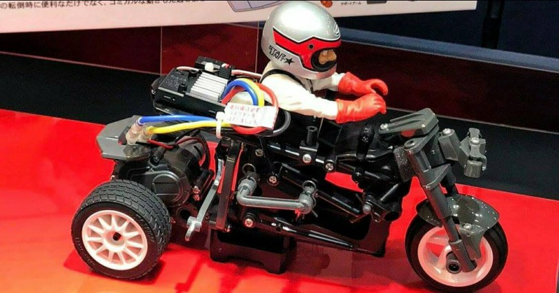 Tamiya-Dancing-Rider-T3-01-CHASSIS-Tricycle-8