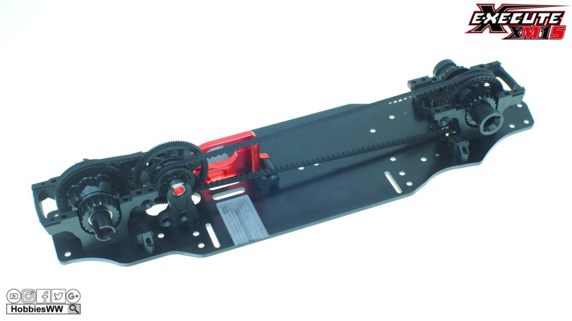 Xpress-Execute-XM1S-1-10-4WD-Mini-Touring-Car-Kit-EP-M-Chassis-210mm46