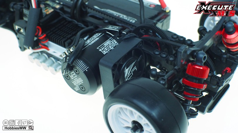 Xpress-Execute-XM1S-1-10-4WD-Mini-Touring-Car-Kit-EP-M-Chassis-210mm141
