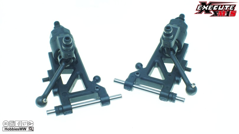 Xpress-Execute-XM1S-1-10-4WD-Mini-Touring-Car-Kit-EP-M-Chassis-210mm78