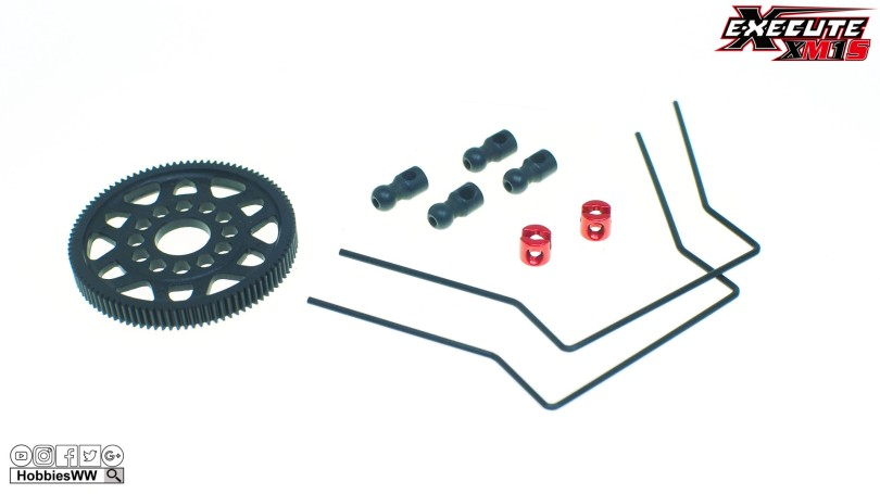 Xpress-Execute-XM1S-1-10-4WD-Mini-Touring-Car-Kit-EP-M-Chassis-210mm5