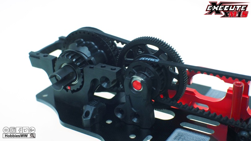 Xpress-Execute-XM1S-1-10-4WD-Mini-Touring-Car-Kit-EP-M-Chassis-210mm48