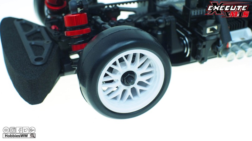 Xpress-Execute-XM1S-1-10-4WD-Mini-Touring-Car-Kit-EP-M-Chassis-210mm140