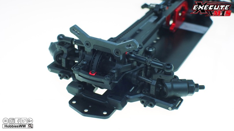 Xpress-Execute-XM1S-1-10-4WD-Mini-Touring-Car-Kit-EP-M-Chassis-210mm88