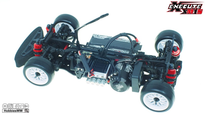 Xpress-Execute-XM1S-1-10-4WD-Mini-Touring-Car-Kit-EP-M-Chassis-210mm148