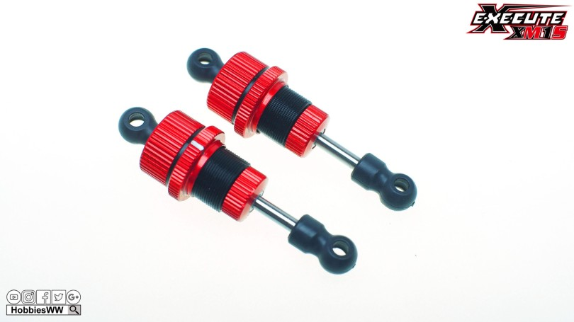 Xpress-Execute-XM1S-1-10-4WD-Mini-Touring-Car-Kit-EP-M-Chassis-210mm98