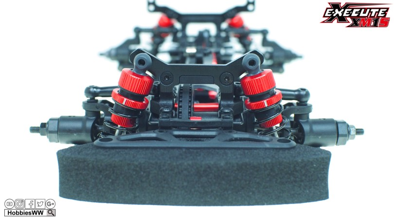 Xpress-Execute-XM1S-1-10-4WD-Mini-Touring-Car-Kit-EP-M-Chassis-210mm109