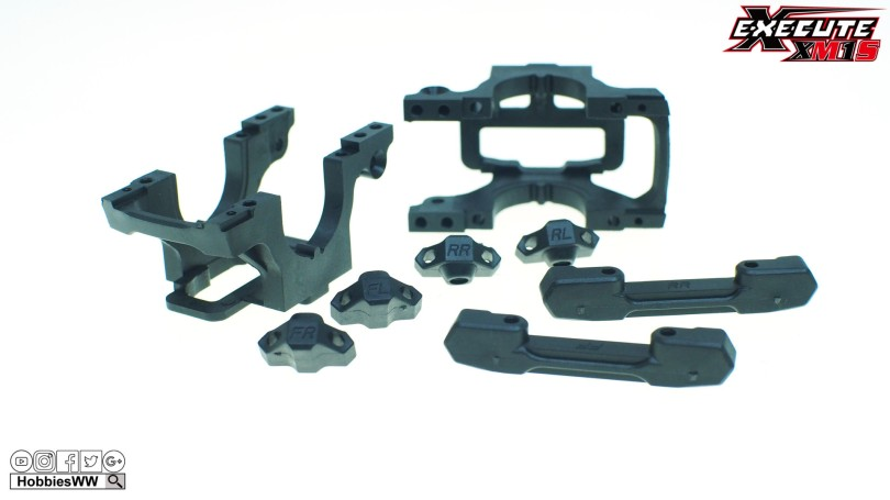 Xpress-Execute-XM1S-1-10-4WD-Mini-Touring-Car-Kit-EP-M-Chassis-210mm2