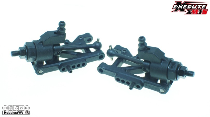 Xpress-Execute-XM1S-1-10-4WD-Mini-Touring-Car-Kit-EP-M-Chassis-210mm77
