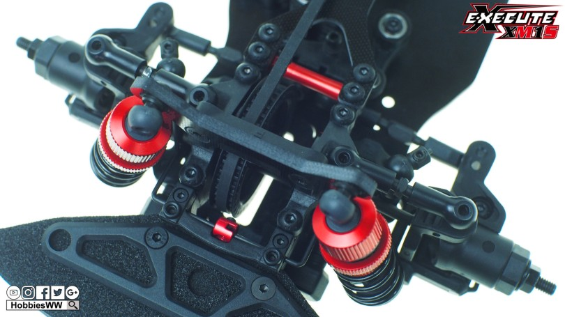 Xpress-Execute-XM1S-1-10-4WD-Mini-Touring-Car-Kit-EP-M-Chassis-210mm126