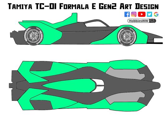 tamiya_58681_Art_DesignTamiya TC-01 Formala E Gen2 Art Design_ed_gn#